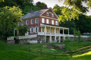 Rock Ford Mansion