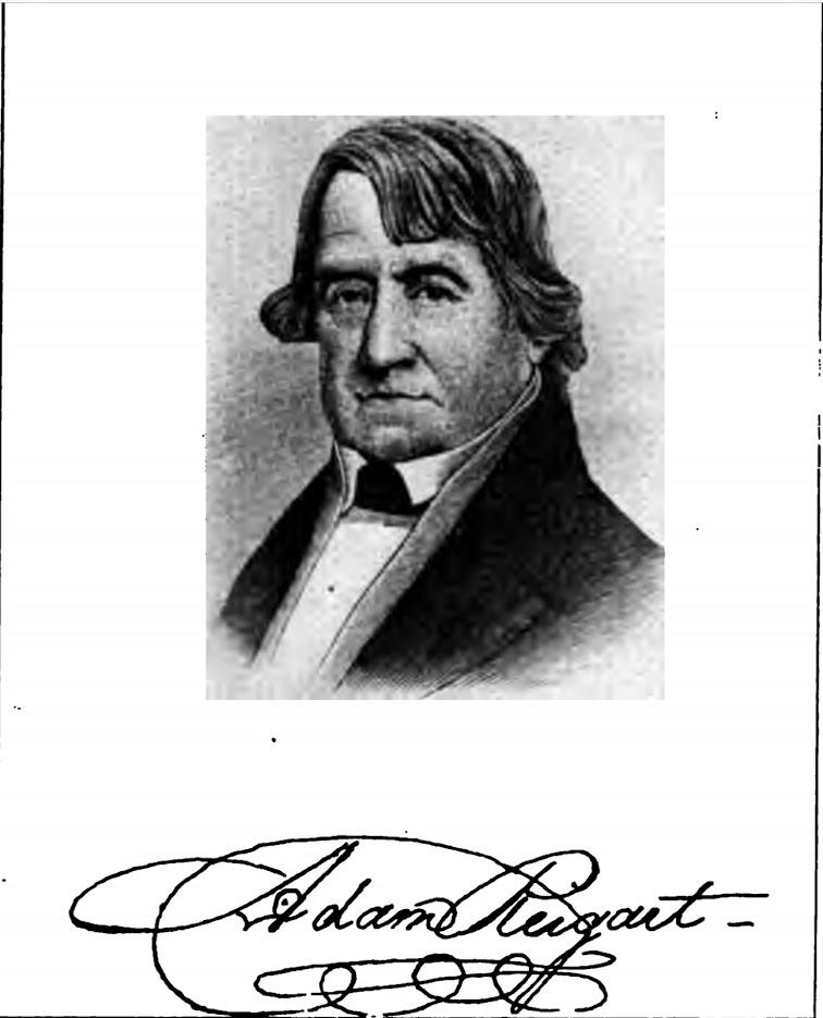 Adam Reigart
