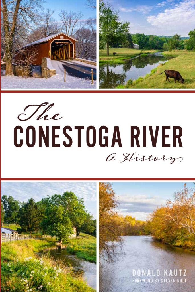 Conestoga River Book Cover