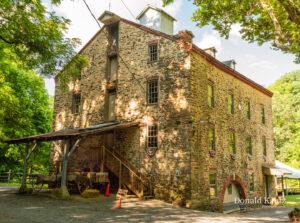 Sickman's Mill