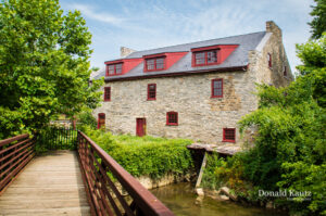Maple Grove Mill