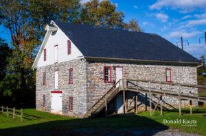 Blue Rock Mill
