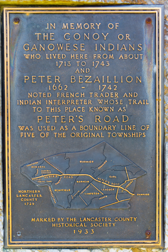 Peter Bezaillon