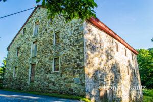 Newtown Mill