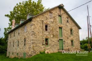 Edisonville Mill