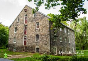 Oreville Mill