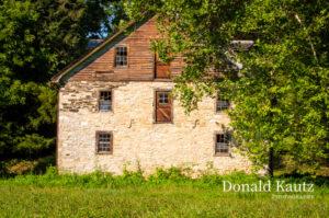 Baumgardner's Mill