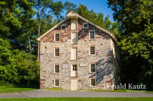 Cloister Lower Mill