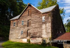 Hess's Mill