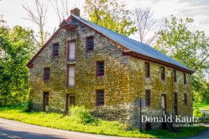 Rothsville Mill
