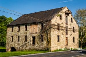 Millway Mill